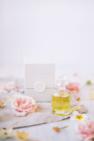 The Wedding Perfume