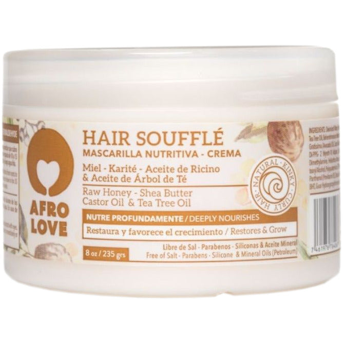Afro Love Deep Conditioner