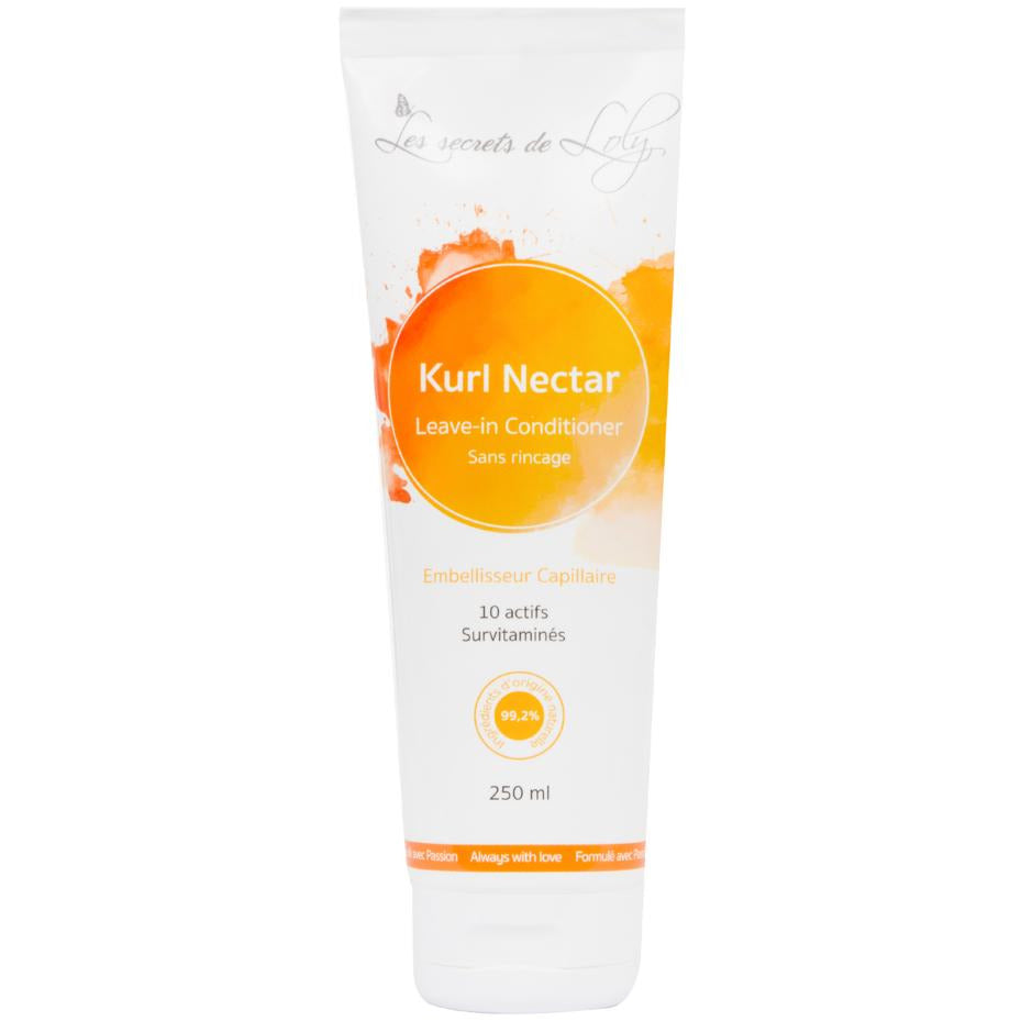 Kurl Nectar Leave-In Conditioner