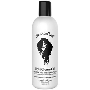 Bounce Curl - Light Creme Gel 8OZ