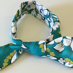 TROPICAL - TEAL