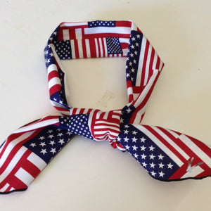 STARS & STRIPES - PATRIOT
