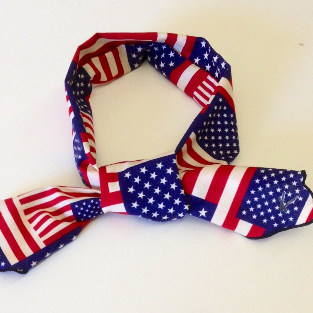 STARS & STRIPES - PATRIOT ANTIQUE