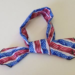 STARS & STRIPES - RIBBON