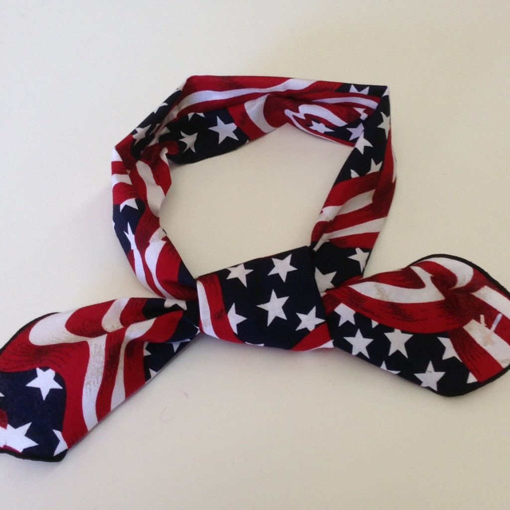 STARS & STRIPES - USA