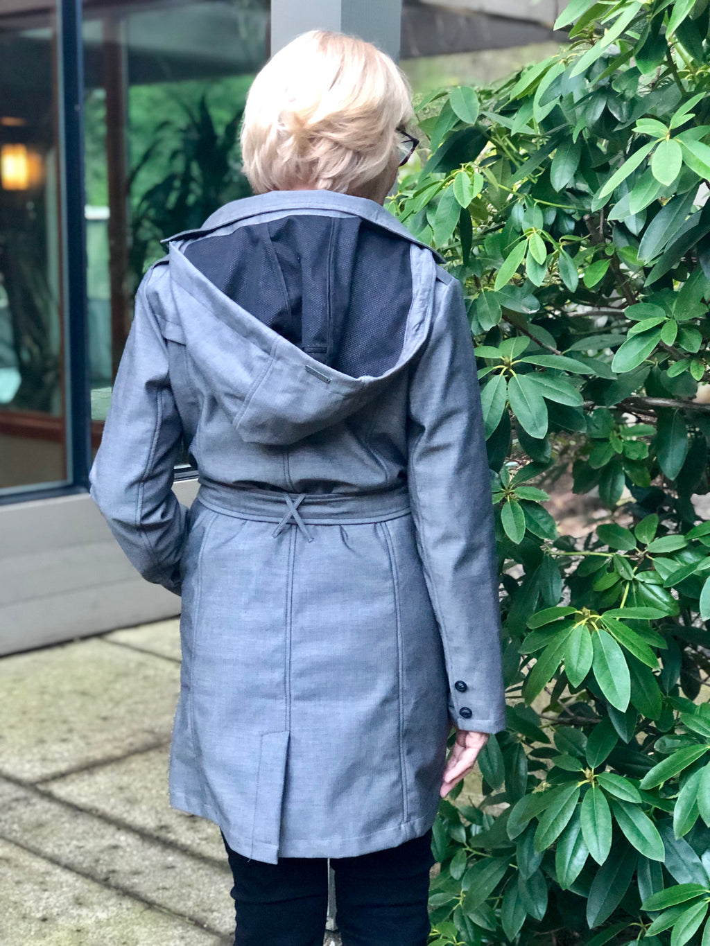 Harriet Rain Jacket