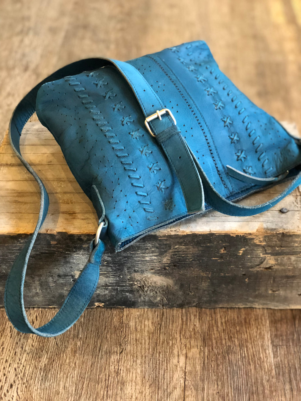 June Crossbody Bag