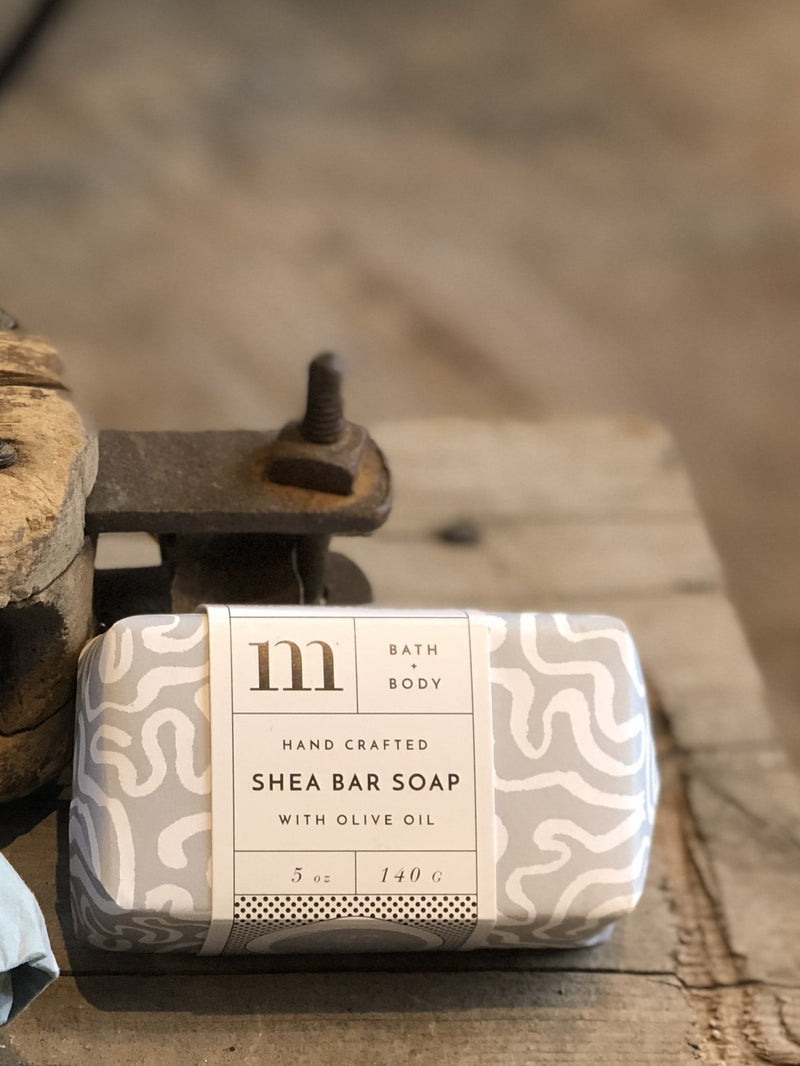 Mixture Bar Soap