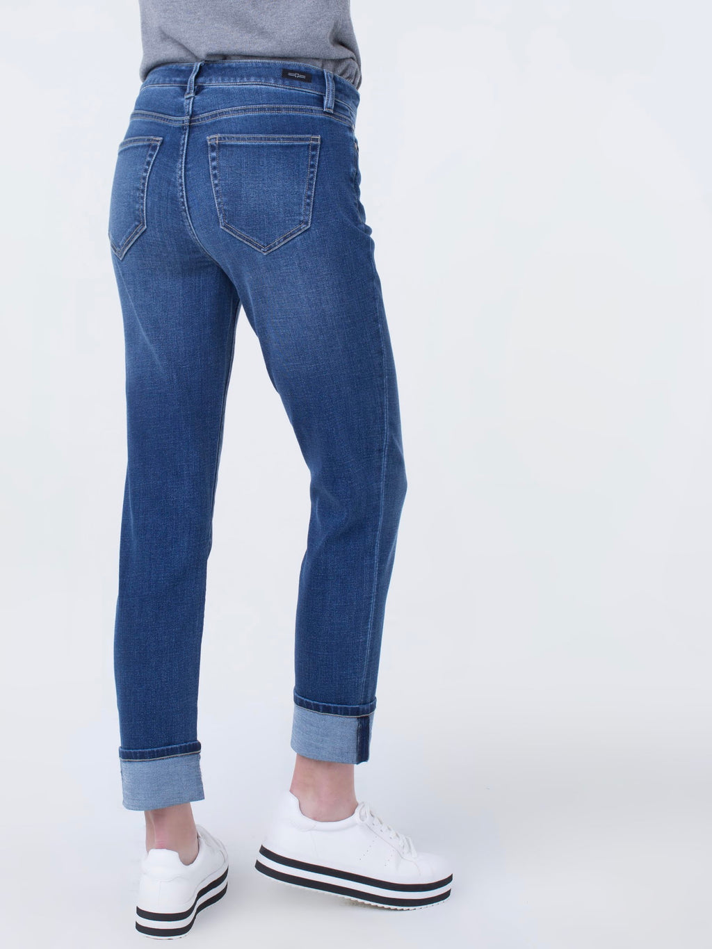 Liverpool Marley Girlfriend Denim