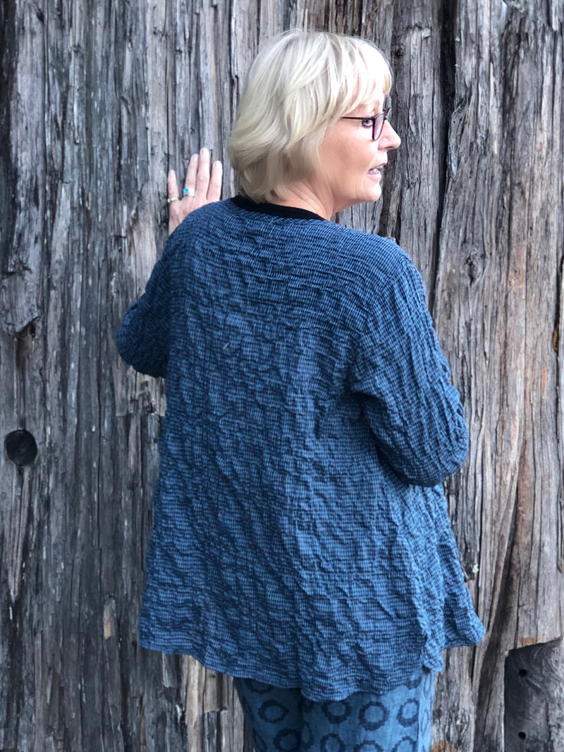 Cutloose Blueprint Collarless
