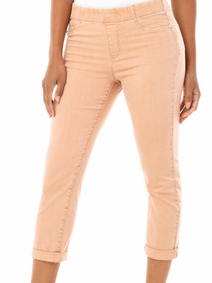 Dusty Chloe Cropped Jean