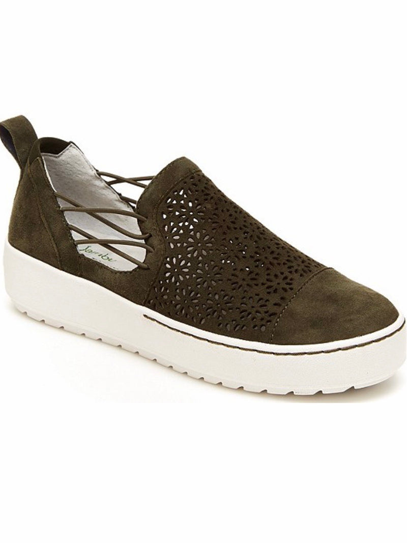 Erin Perforated Sneaker