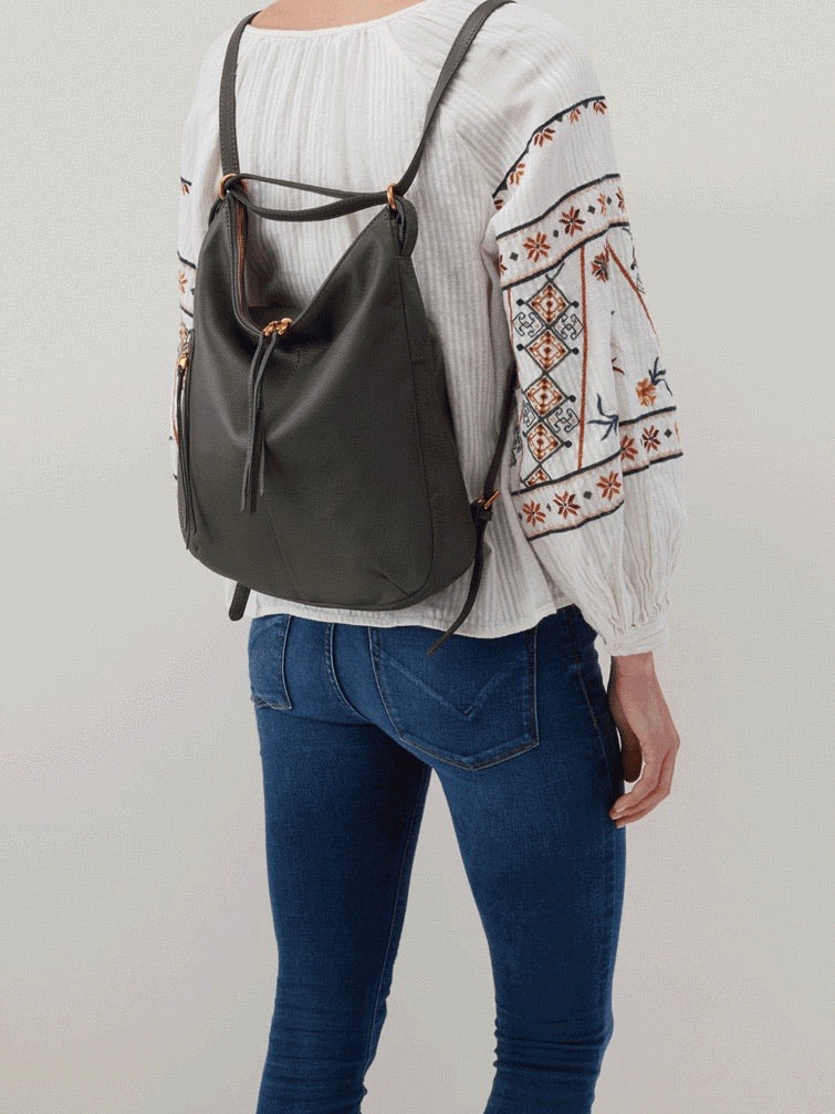 Hobo Merrin Backpack