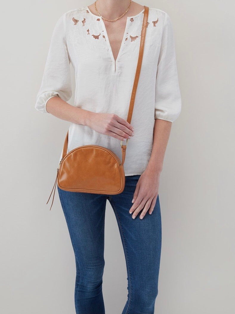 Hobo Reach Crossbody