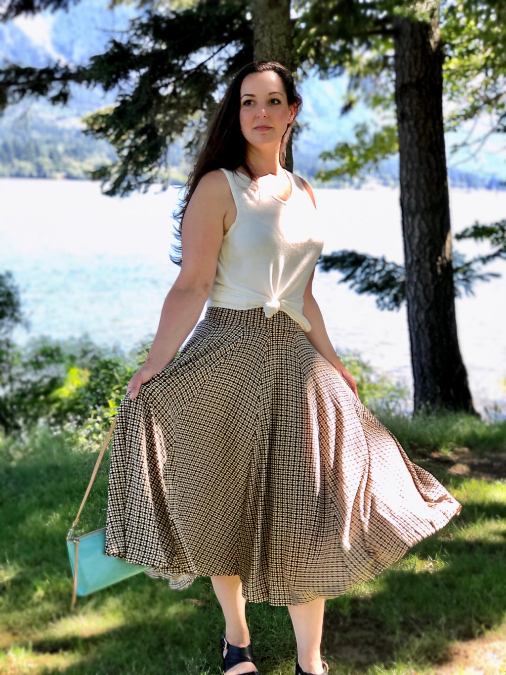 Effie's Heart Circo Skirt