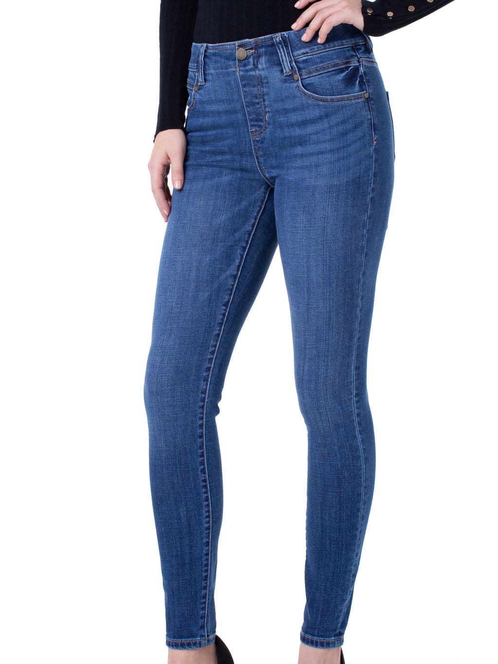 Liverpool Gia Glider Skinny Jean