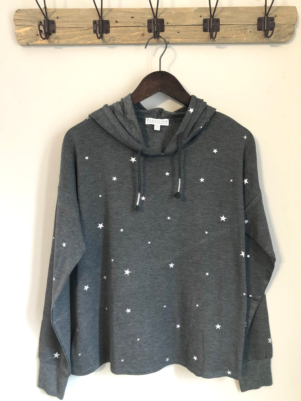 Shining Star Hoody