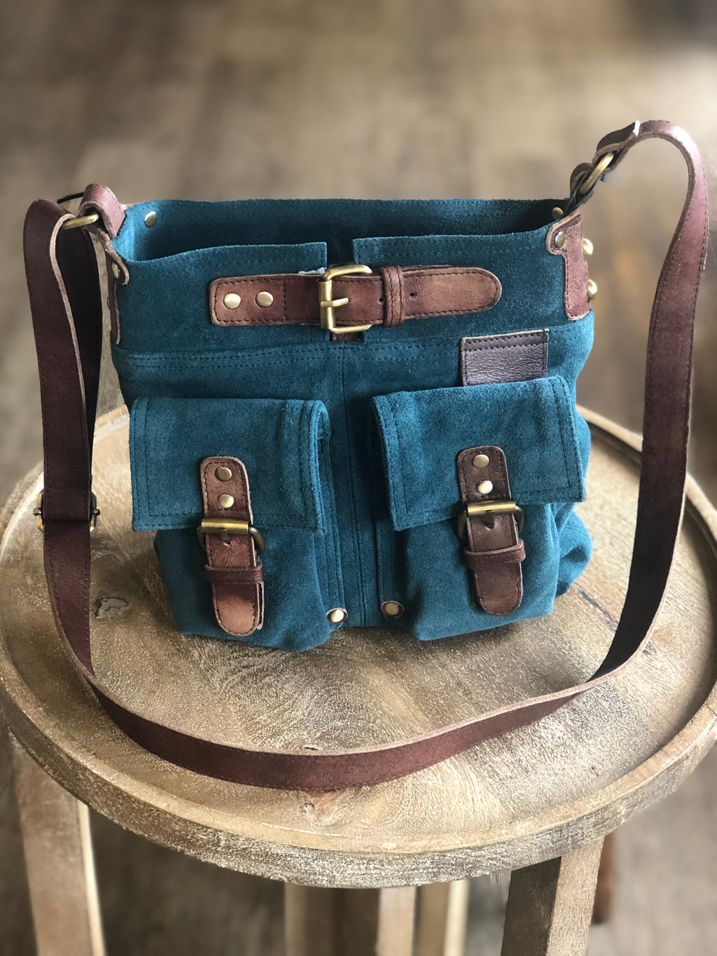 Joan crossbody