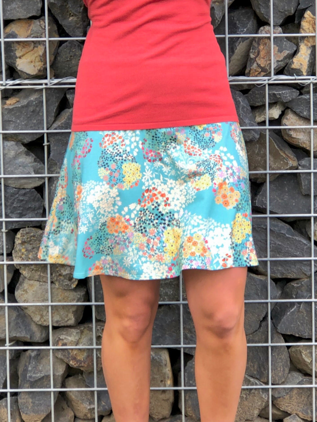 Flippy Skirt KS122