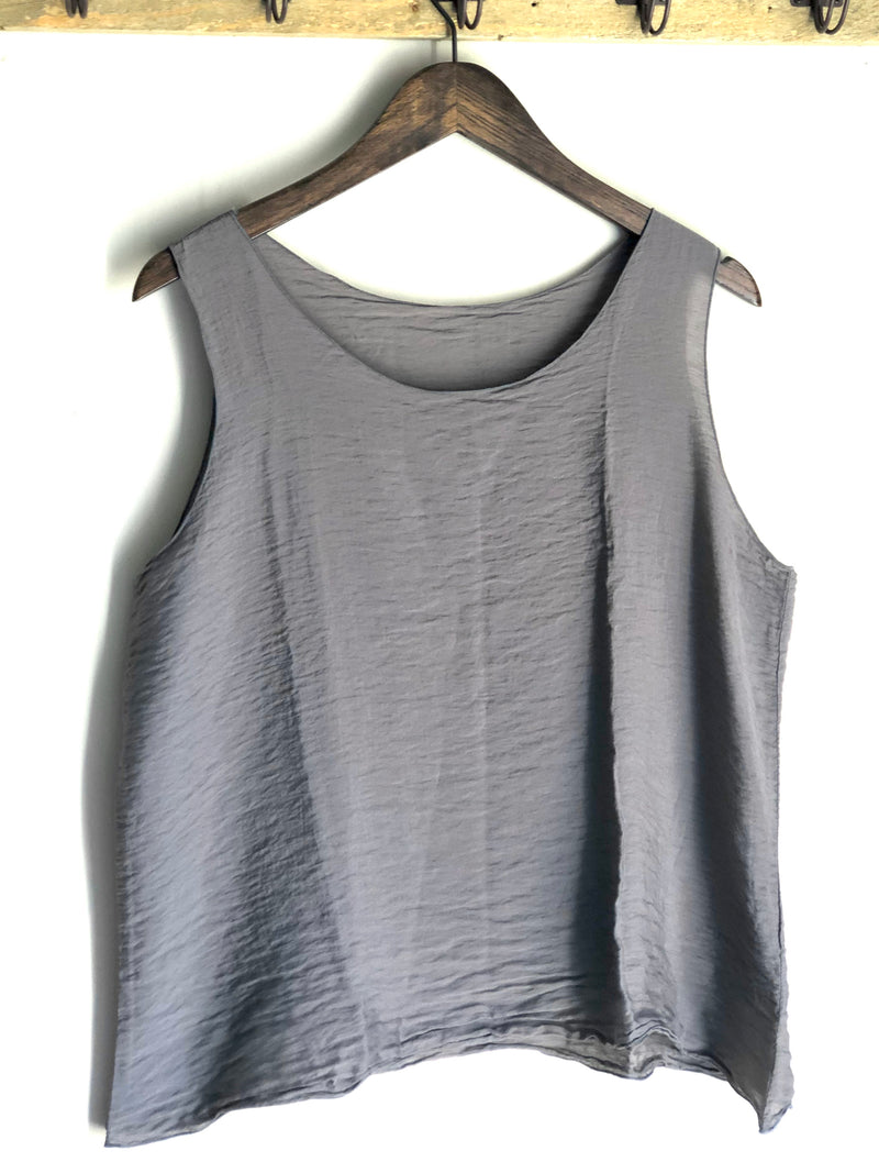 Cutloose Parachute Layering Tank
