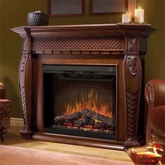 All Electric Fireplaces