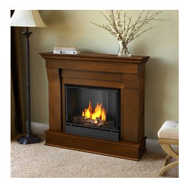 All Gel Fireplaces