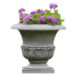 All Outdoor Planters