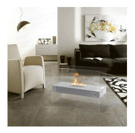 Bio Ethanol Floor Fireplaces