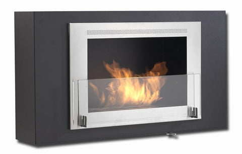 Eco-Feu Brooklyn Biofuel Fireplace
