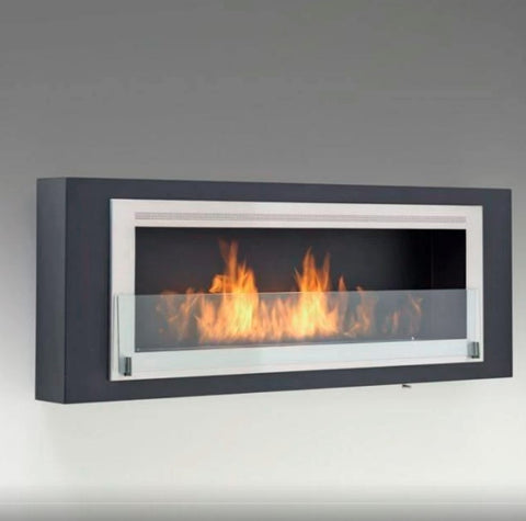 Eco-Feu Santa-Cruz Biofuel Fireplace