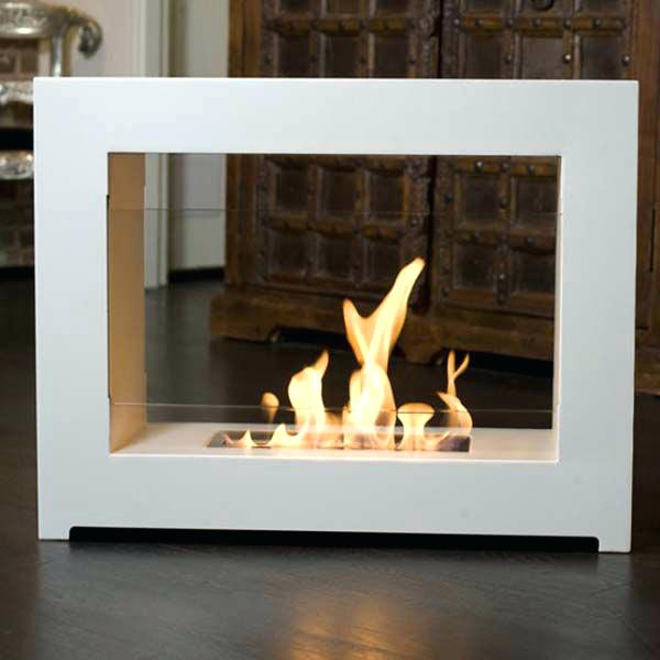 Fireplace for Renters