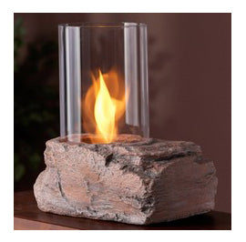 Gel Tabletop Fireplaces