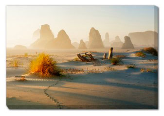 Landscape Outdoor Canvas Art
