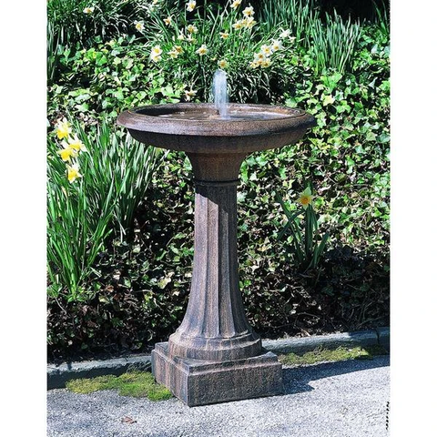 Longmeadow Fountain by Soothing Company