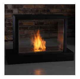 Modern Gel Fireplaces