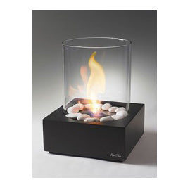Modern Tabletop Fireplaces