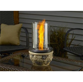 Outdoor Tabletop Fireplaces