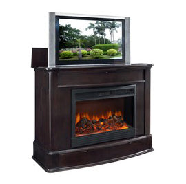 TV Lift Fireplaces