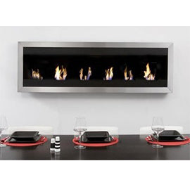 Wall Bio Ethanol Fireplaces