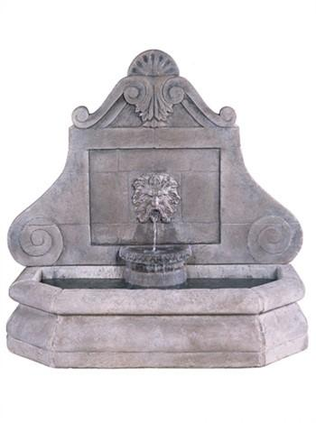 Nerius Wall Fountain