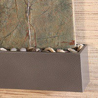 Bronze Silverado Fountain Trim