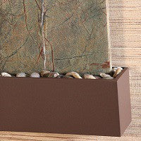 Woodland Brown Fountain Trim