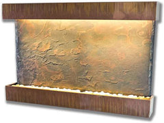 Horizon Falls Large Wall Fountain - Soothing Company