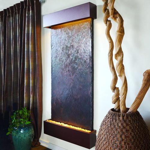 Grand Nojoqui Wall Fountain - Soothing Company