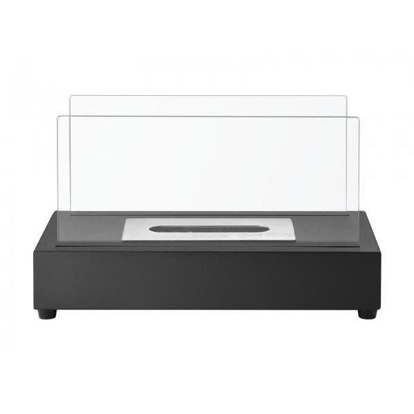 Ignis Tower Tabletop Bio Ethanol Fireplace - Soothing Company