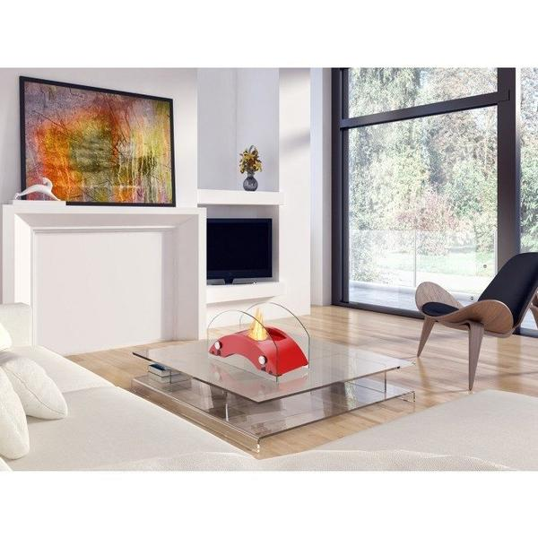 Ignis Harbor Tabletop Bio Ethanol Fireplace - Soothing Company