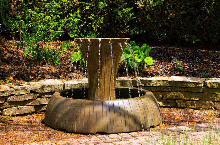 Radiance Fountain - Soothing Company