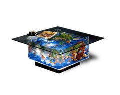 675 Aquarium Coffee Table - Soothing Company