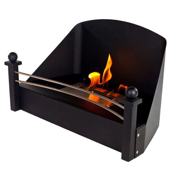 Caminetto Fireplace - Soothing Company