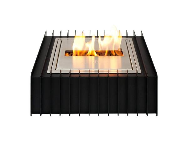 Ignis EBG1212 Ethanol Fireplace Grate - Soothing Company